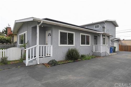 Photo of 2161 Sunset Avenue, Morro Bay, CA 93442 (MLS # PI20144243)