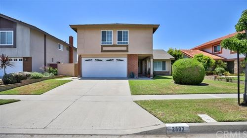 Photo of 2802 S Griset Place, Santa Ana, CA 92704 (MLS # PW20104243)