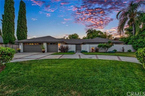 Photo of 9851 Oakwood Circle, Villa Park, CA 92861 (MLS # PW21123243)