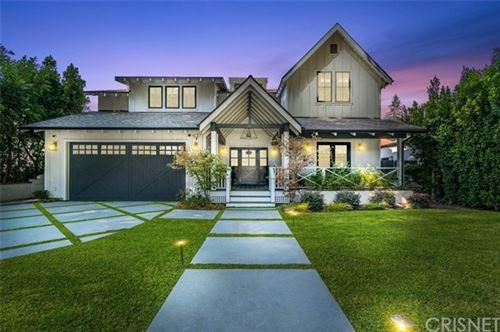 Photo of 4627 Van Noord Avenue, Sherman Oaks, CA 91423 (MLS # SR20208243)