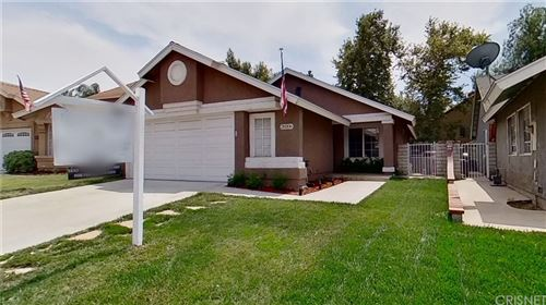 Photo of 28206 Evergreen Lane, Saugus, CA 91390 (MLS # SR21160243)