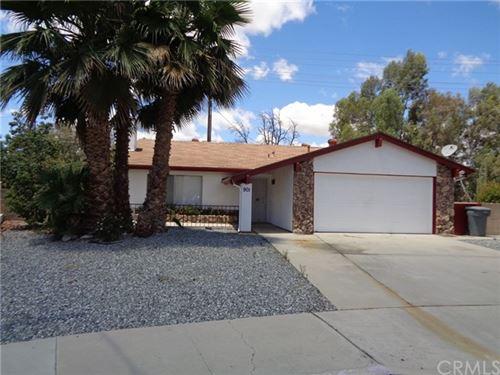 Photo of 901 El Paso Way, Hemet, CA 92545 (MLS # SW20126243)