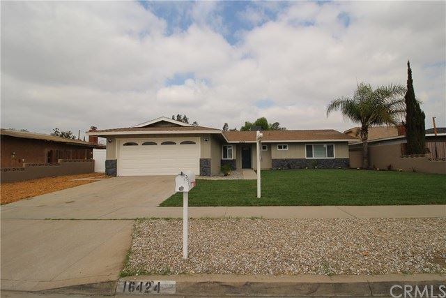16424 Fontlee Lane, Fontana, CA 92335 - MLS#: CV20225243