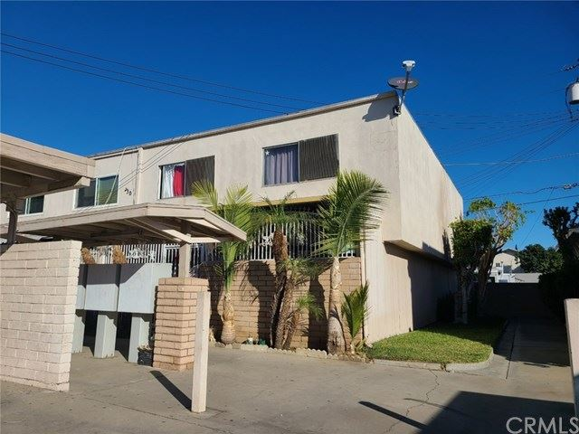 730 Frankel Avenue #B4, Montebello, CA 90640 - MLS#: CV20260243