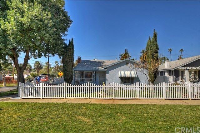 3091 Chestnut Street, Riverside, CA 92501 - MLS#: IV21044243