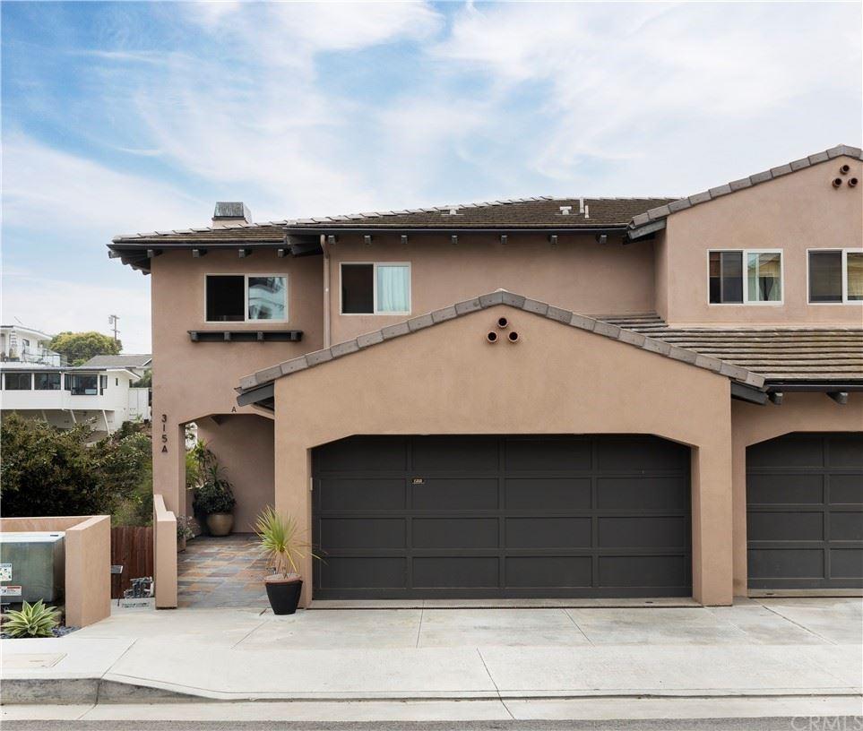 315 Cazador Lane #A, San Clemente, CA 92672 - MLS#: OC21110243