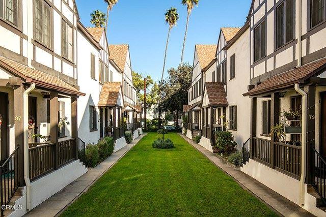 73 N Catalina Avenue, Pasadena, CA 91106 - #: P1-3243