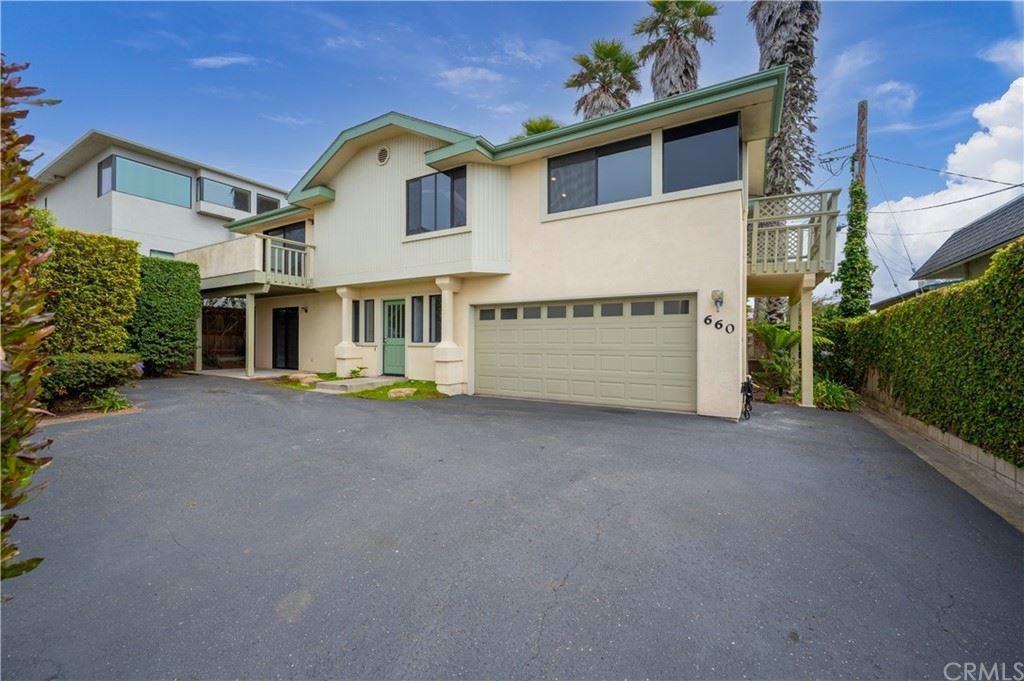 Photo of 660 South Street, Morro Bay, CA 93442 (MLS # SC21176243)