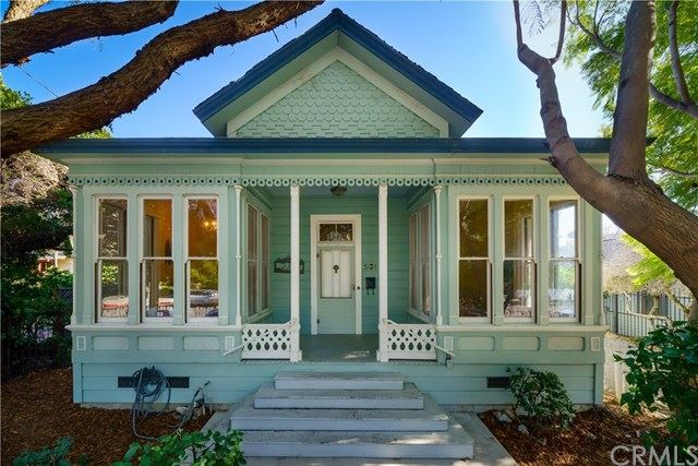 531 Dana Street, San Luis Obispo, CA 93401 - #: SP20035243
