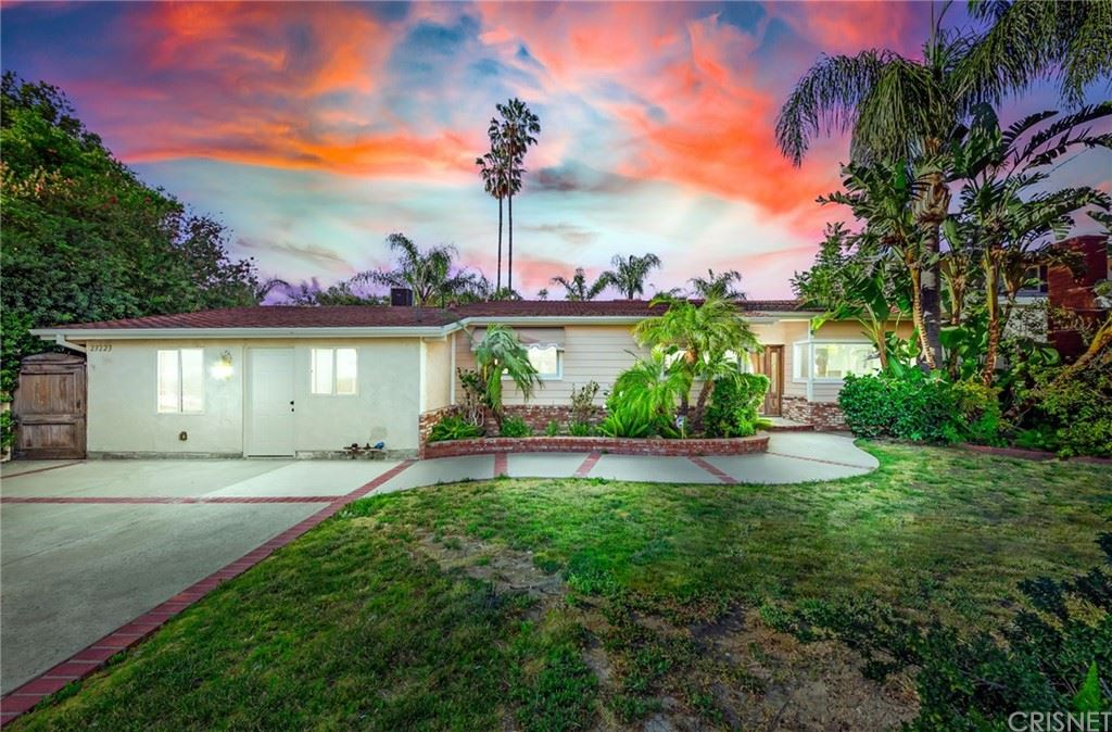 23221 Ladrillo Street, Woodland Hills, CA 91367 - #: SR21126243