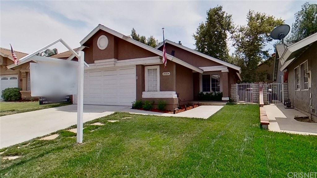 28206 Evergreen Lane, Santa Clarita, CA 91390 - MLS#: SR21160243