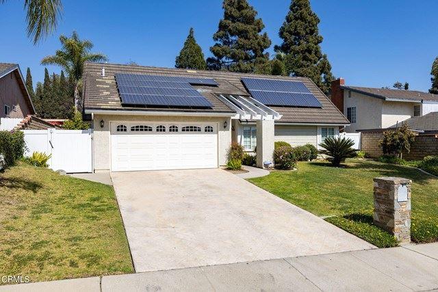 Photo of 2218 Westwood Drive, Camarillo, CA 93010 (MLS # V1-5243)