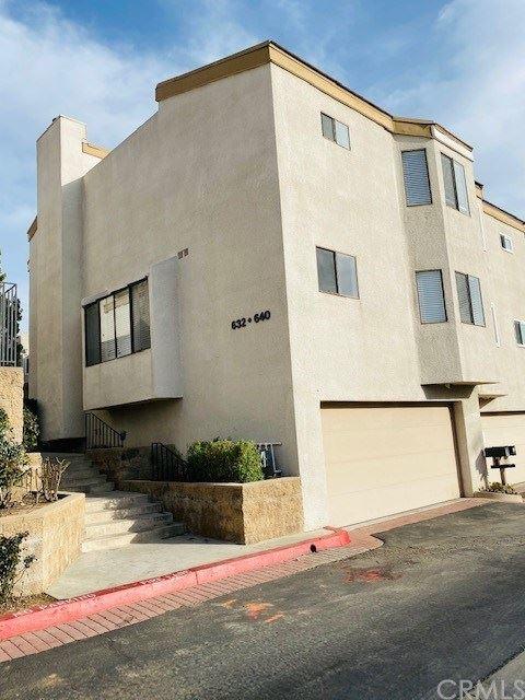 632 E Workman Street, Covina, CA 91723 - MLS#: WS21040243