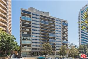 Photo of 10450 WILSHIRE #10F, Los Angeles, CA 90024 (MLS # 19530244)