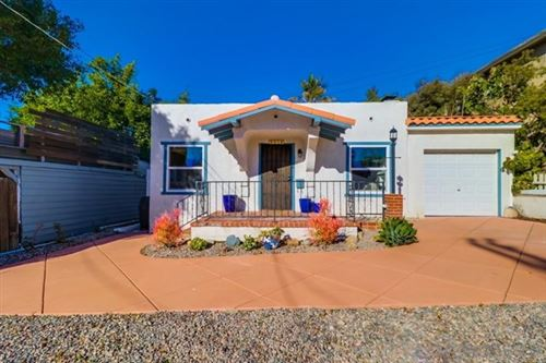 Photo of 2856 Elm Street, San Diego, CA 92102 (MLS # 210010244)