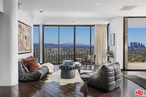 Photo of 9255 Doheny Road #1602, West Hollywood, CA 90069 (MLS # 21727244)