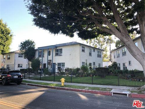 Photo of 5317 Kinston Avenue, Culver City, CA 90230 (MLS # 21763244)