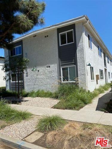 Photo of 3332 Helms Avenue #3, Culver City, CA 90232 (MLS # 21770244)