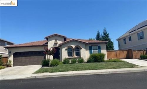 Photo of 1125 Lavender Dr, Brentwood, CA 94513 (MLS # 40916244)