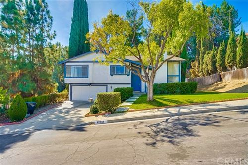Photo of 17834 Baintree Street, Rowland Heights, CA 91748 (MLS # AR20144244)