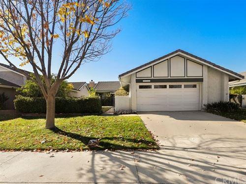 Photo of 25715 Rancho Adobe Road, Valencia, CA 91355 (MLS # BB20248244)
