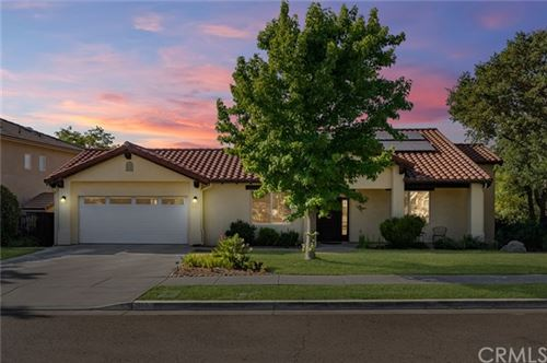 Photo of 513 Grand Canyon Drive, Paso Robles, CA 93446 (MLS # NS20136244)