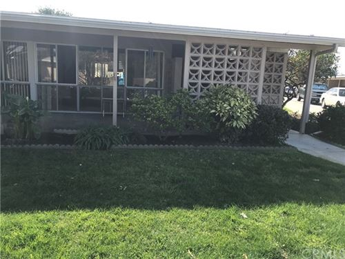 Photo of 1300 Knollwood Road #M4 41G, Seal Beach, CA 90740 (MLS # PW20018244)