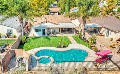 Photo of 22930 Sycamore Creek Drive, Valencia, CA 91354 (MLS # SR20199244)