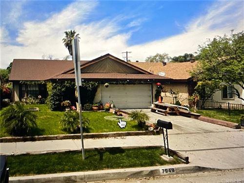 Photo of 7949 Vanalden Avenue, Reseda, CA 91335 (MLS # SR21224244)