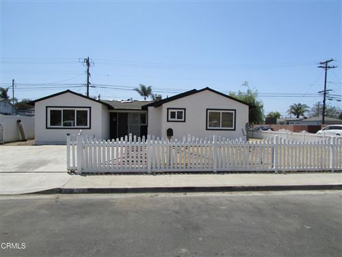 Photo of 330 Redwood Street, Oxnard, CA 93033 (MLS # V1-7244)