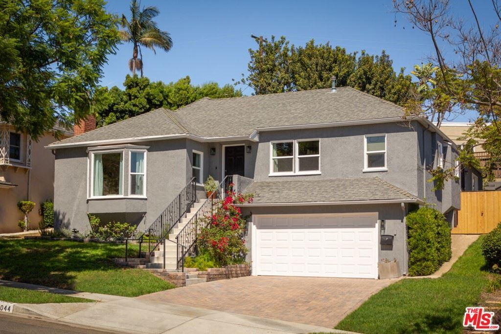 5044 Inadale Avenue, Los Angeles, CA 90043 - MLS#: 21783244