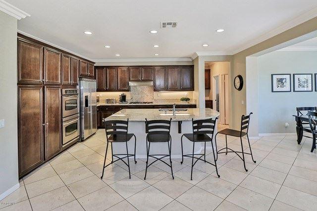 Photo of 14030 Eaton Hollow Avenue, Moorpark, CA 93021 (MLS # 220010244)