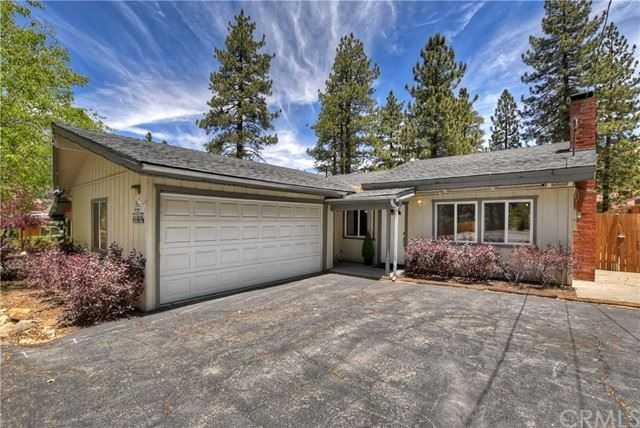 387 Eureka Drive, Big Bear Lake, CA 92315 - MLS#: EV21114244