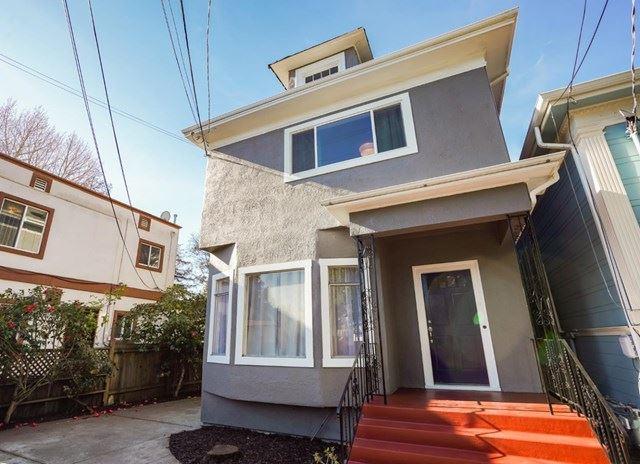 3042 Tremont Street, Berkeley, CA 94703 - #: ML81826244