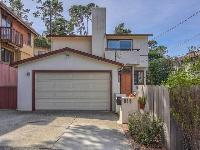 815 Parcel Street, Monterey, CA 93940 - #: ML81829244