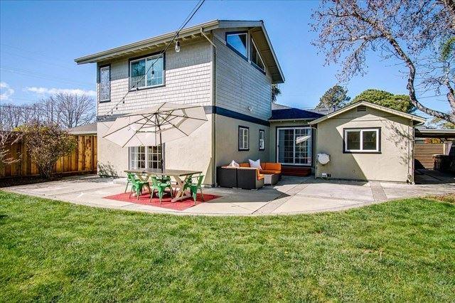 310 Effey Street, Santa Cruz, CA 95062 - MLS#: ML81837244