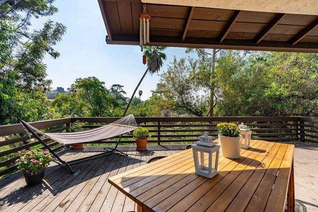 9316 Tropico Drive, La Mesa, CA 91941 - MLS#: NDP2001244