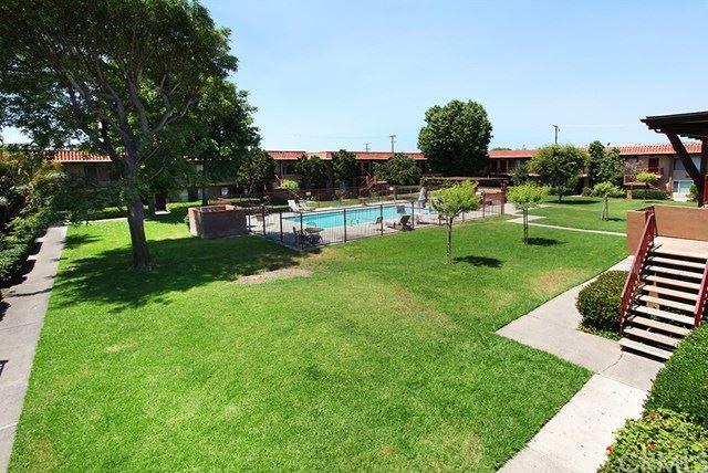 1400 W Warner Avenue #6, Santa Ana, CA 92704 - MLS#: OC20118244