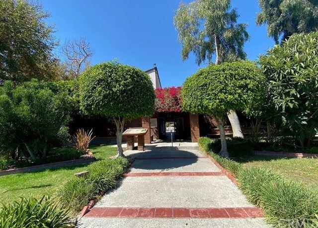 2521 W Sunflower Avenue #K8, Santa Ana, CA 92704 - MLS#: PW20184244