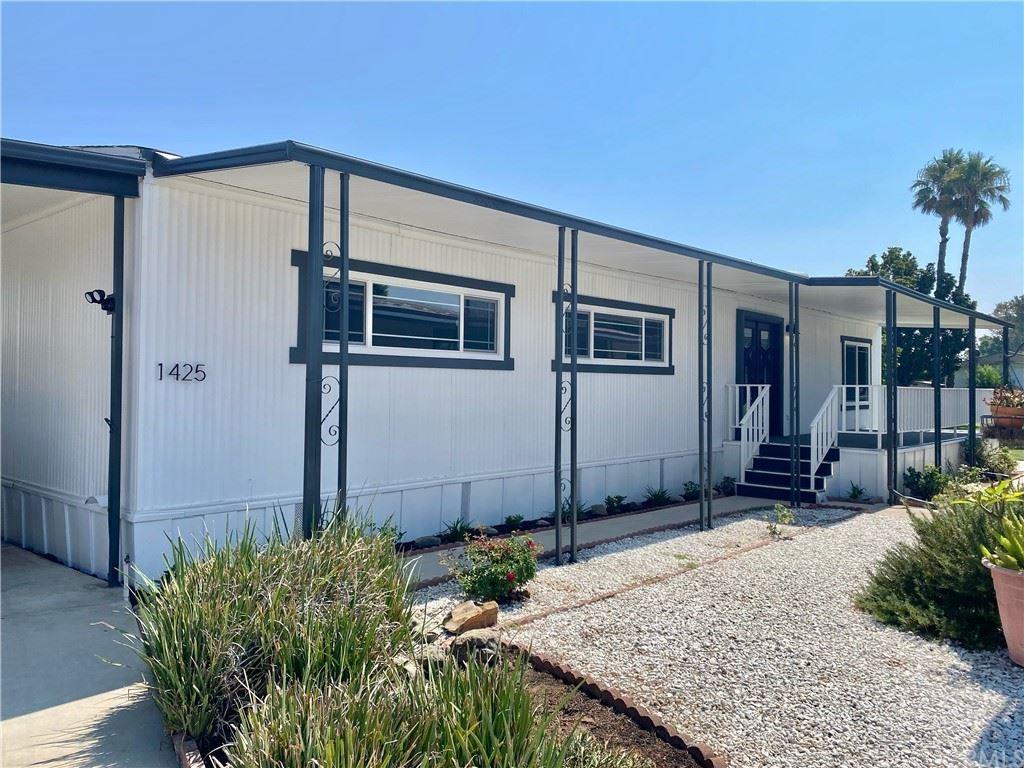 1425 Glengrove #1425, Corona, CA 92882 - MLS#: PW21189244