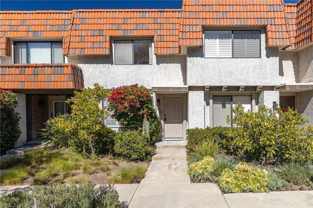 28026 Ridgebluff Court, Rancho Palos Verdes, CA 90275 - MLS#: SB21225244
