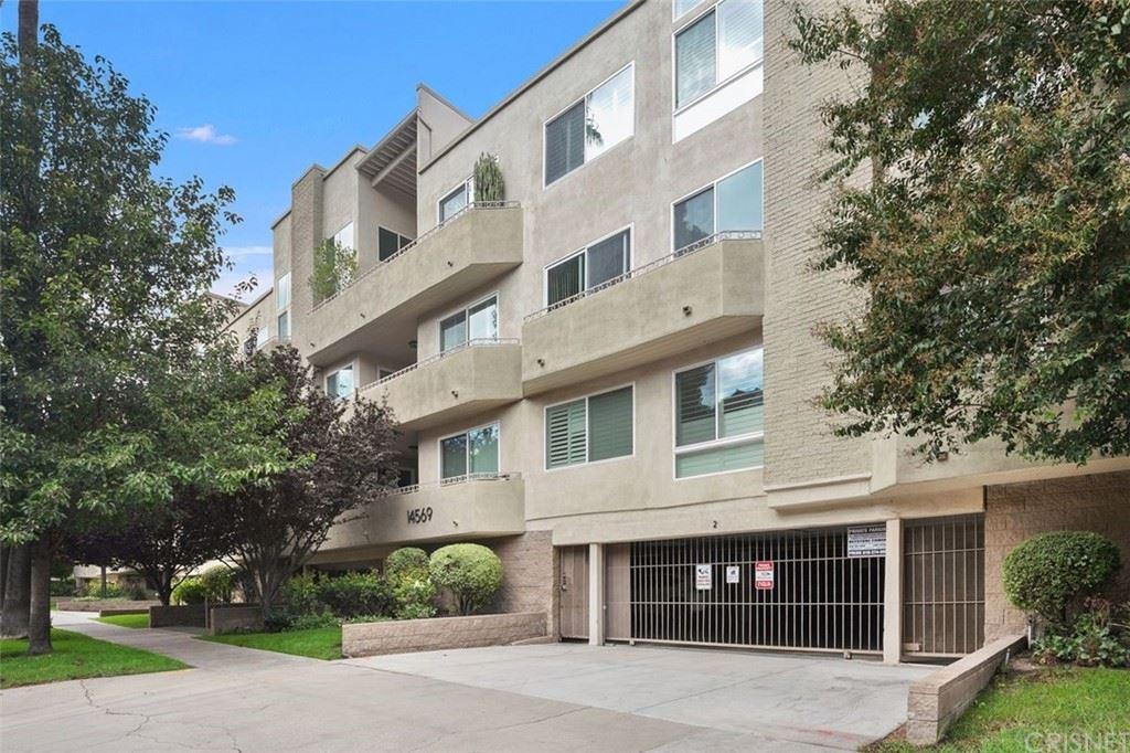 14569 #308 Benefit Street, Sherman Oaks, CA 91403 - MLS#: SR21223244