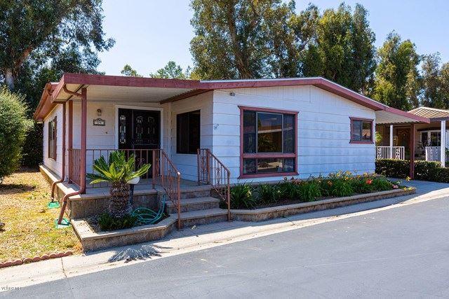 4700 Aurora Drive #19, Ventura, CA 93003 - #: V0-220005244