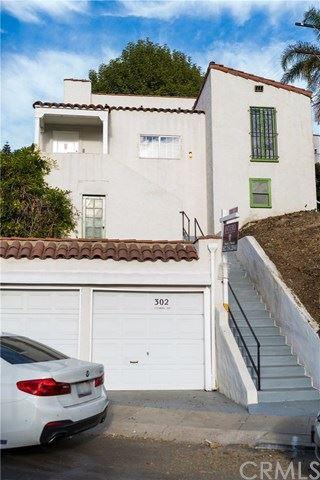 Photo of 302 Livermore, Los Angeles, CA 90042 (MLS # DW20243245)