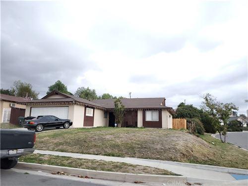 Photo of 3400 E Hilltonia Drive, West Covina, CA 91792 (MLS # DW21015245)