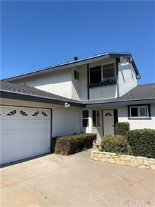 Photo of 17674 Walnut Street, Fountain Valley, CA 92708 (MLS # OC19195245)