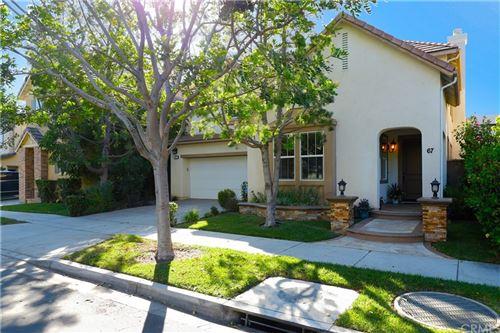 Photo of 67 Fringe Tree, Irvine, CA 92606 (MLS # OC21168245)
