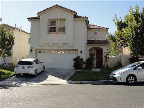 Photo of 29511 Dana Court, Canyon Country, CA 91387 (MLS # OC21230245)