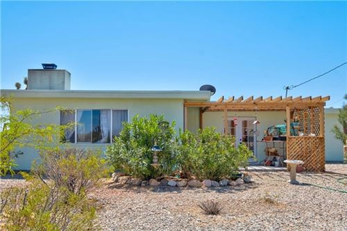Photo of 55421 Del Sol Lane, Yucca Valley, CA 92284 (MLS # PW21081245)