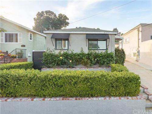 Photo of 745 Loma Vista Street, El Segundo, CA 90245 (MLS # SB20231245)